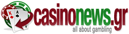 Casinonews.gr logo