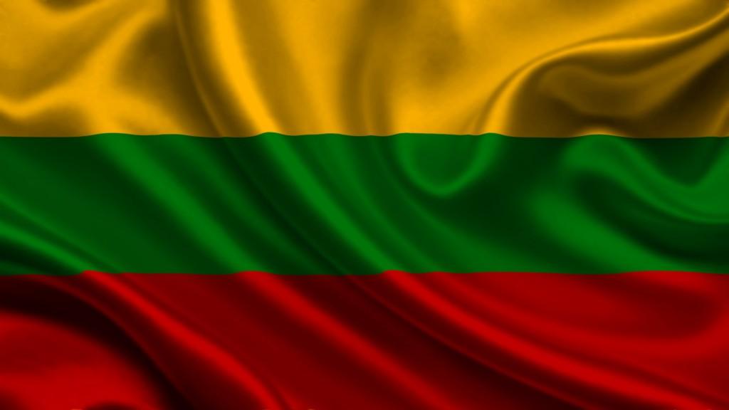 lithuania_satin_flag_stripes_symbols_69810_3840x2160