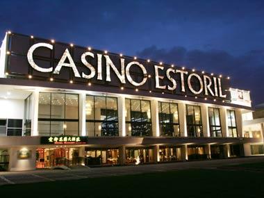 Casino-Estoril