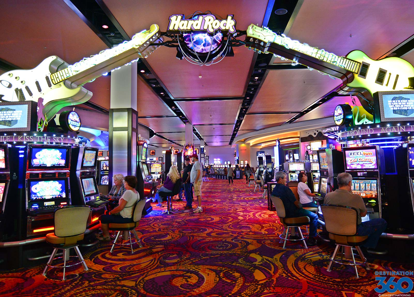 Biloxi Casino amp Promotions  Resort Casinos in Biloxi MS