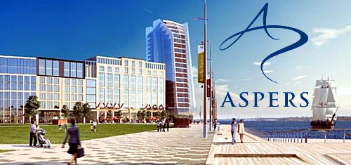 aspers-southampton-casino-license