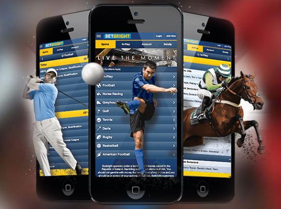 Mobile-Betting-App