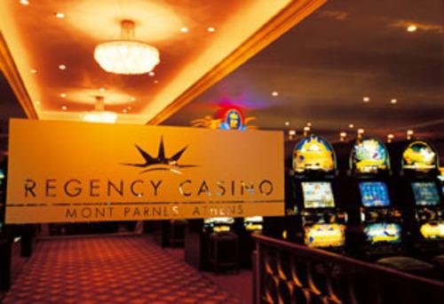 Regency-Casino-Mont-Parnes