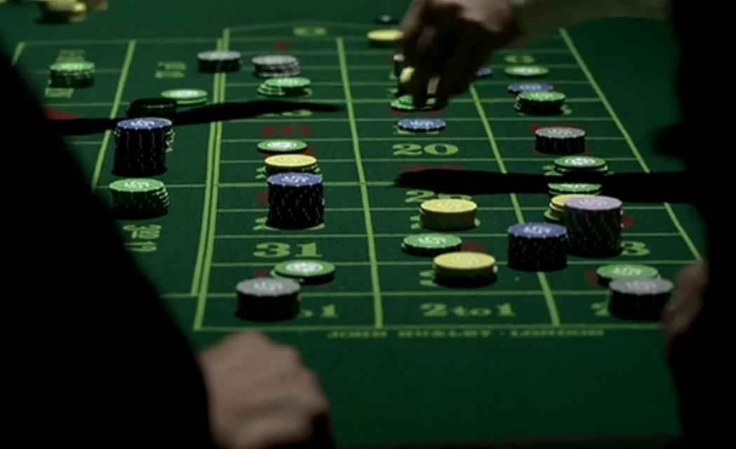 roulette-table