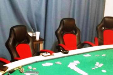cf1b2c35377 Συνελήφθησαν τέσσερις για διεξαγωγή παράνομων τυχερών παίγνιων